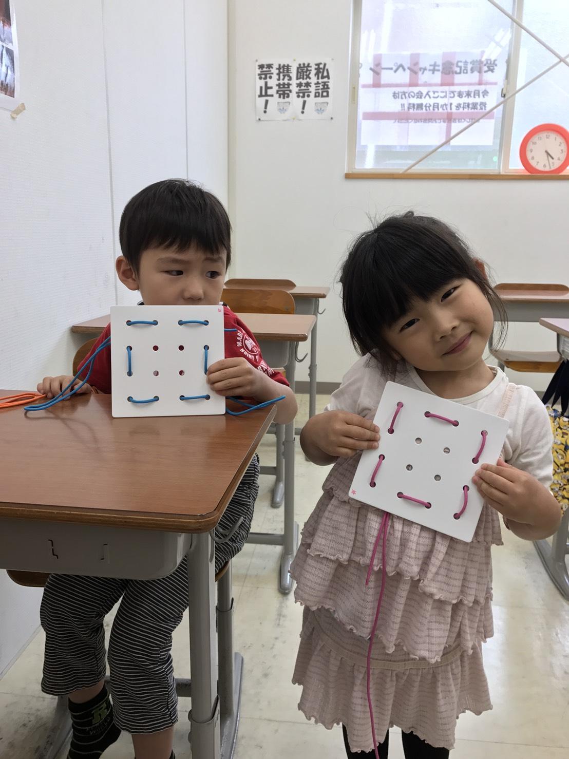 幼児育脳コース