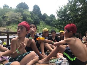 夏の学童2019スタート!!